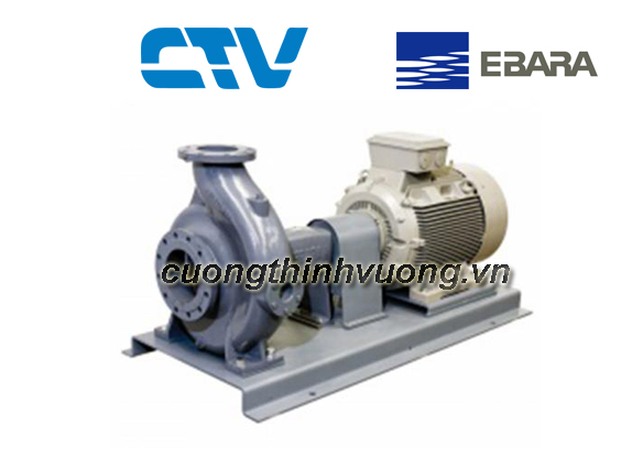 Máy bơm nước Ebara FHA