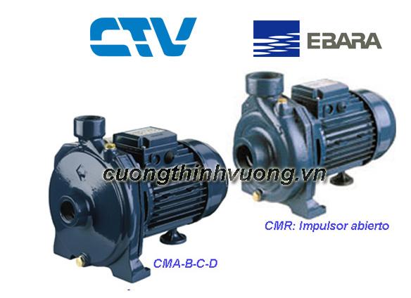 Máy bơm nước Ebara CMA-B-C-D-CMR