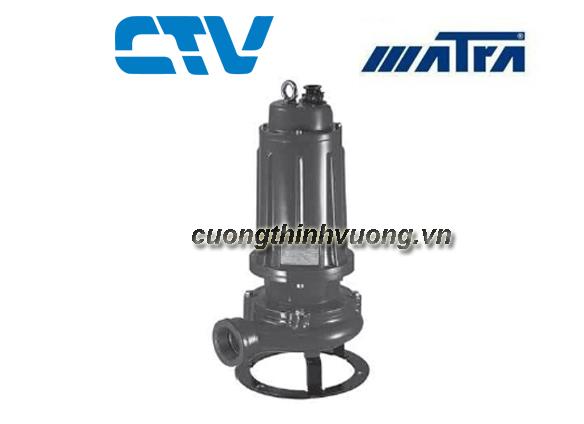 Máy bơm nước thải Matra DCT