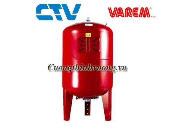 Bình tích áp Varem LSV 500